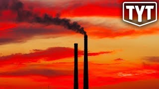 Trump Rolling Back Methane Restrictions thumbnail