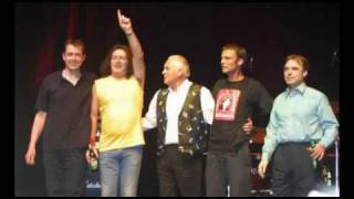 Procol Harum - Something Following Me (live 28.10.2006, Chiari, IT)