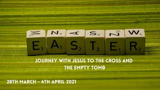 Easter Sunday – 4th April 2021
