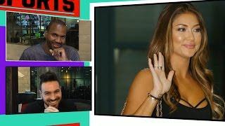 Arianny Celeste Has A Message For Ronda Rousey...CONGRATULATIONS | TMZ SPORTS