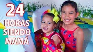24 HORAS SIENDO MAM�   TV Ana Emilia