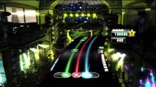 DJ Hero: I.Z.Z.O (H.O.V.A) / I Want You Back - Jay-Z / Jackson 5 - 5 Stars - FC # 12
