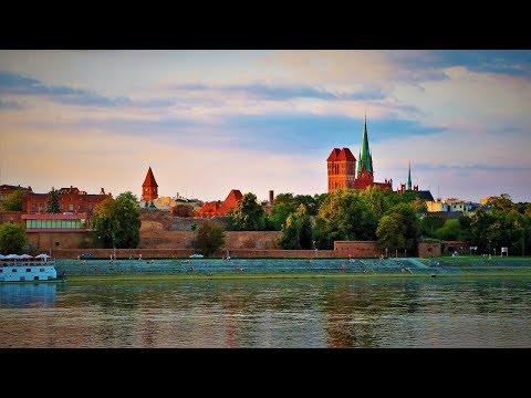 Торунь (Польша) - Достопримечательности исторического центра