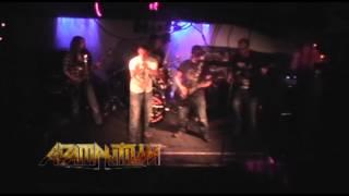 Adamantium - The Satan Pit (live)