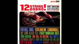 Tut Taylor & The Folkswingers - Long Black Veil (Lefty Frizzell Cover)