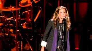 "Faith Hill - ""Lucky One"" (LIVE NBC 2005)"