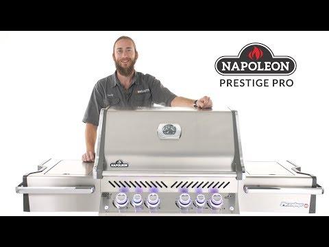 Napoleon Prestige Pro