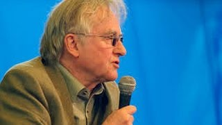Richard Dawkins makes creationists look as dumb as rocks
