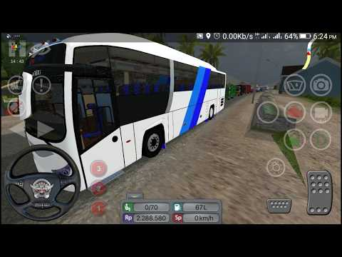 Download Dangerous Volvo Bus Driving In India Video 3GP Mp4 FLV HD