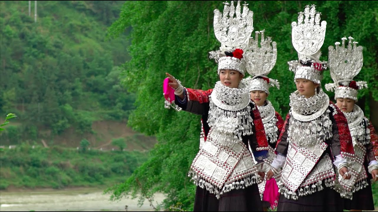 Zimei Festival - the most romantic day in Miao
