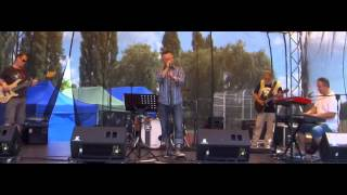Video MARYBAND, Live In Krnov 27.6.2014
