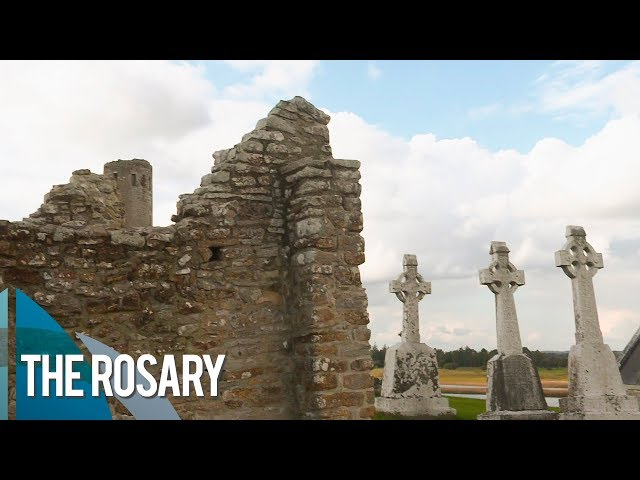 Luminous Mysteries of the Rosary | Clonmacnoise