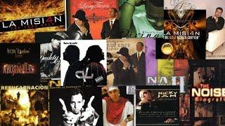 Mix Reggaeton 2004