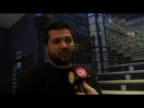 Jorge Rojas video Entrevista Aniversario 2016 - CM | Buenos Aires