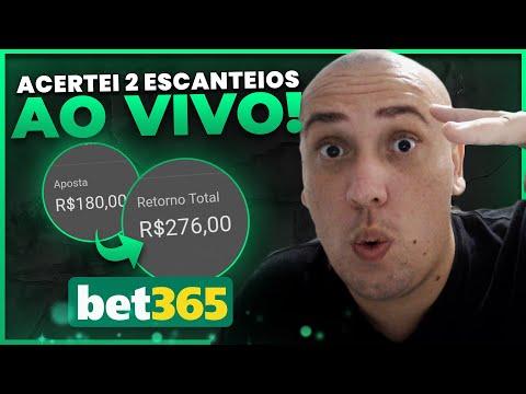 Bet365: A Melhor Estratgia Para Iniciantes Ganharem Pelo Menos R$50 Por Dia Na Bet365