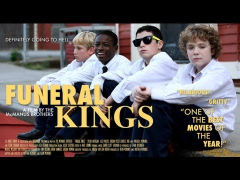 Funeral Kings - Trailer Mp3