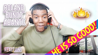 """Roland 'Bunot' Abante Covers """"To Love Somebody"""" (Michael Bolton)  - REACTION!!"""