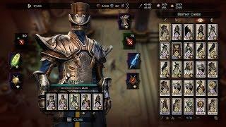 Victor Vran Versatile Blademaster Build