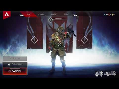 APEX LEGENDS PS4 BUG FIX. unable to join a battle.(80% WORKS)