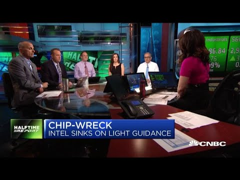 Intel providing insight into what's happening in China: Market expert