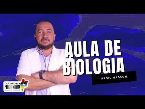 Aula 02 | Introdução à Ecologia - Parte 03 de 03 - Exercícios Resolvidos - BIOLOGIA
