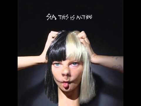 Sia - Summer Rain (Official Audio)