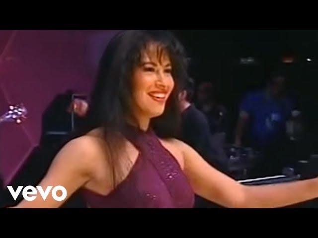 英语中Selena的视频发音