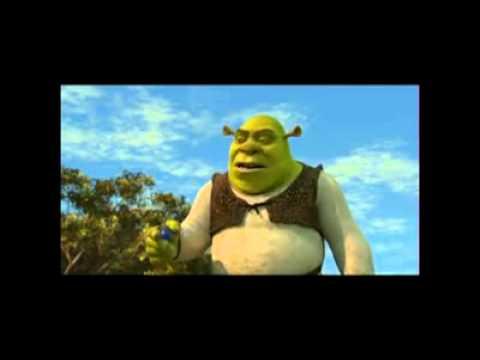 Shrek ndundu - Alembi ki ndudu
