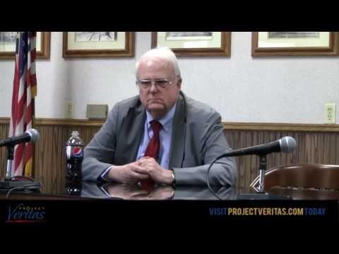 James O'Keefe Ambushes Republican Congressman