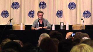 Том Фелтон, Tom Felton on Harry Potter Bromance at Dragon*con 2011