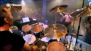 Wenn du nicht wiederkommst - live 2001