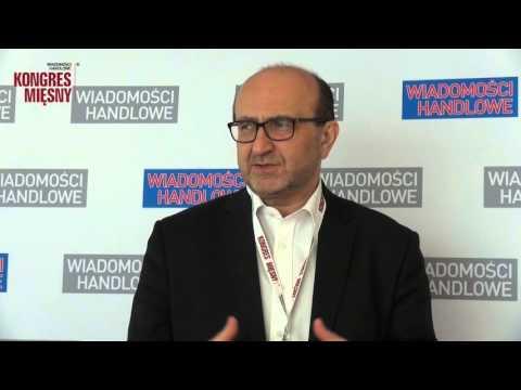 Kongres Mięsny 2016: Trudne rozmowy handlu z dostawcami (video)