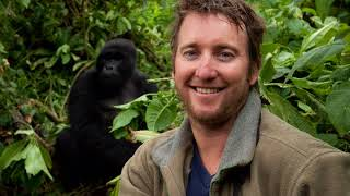 James Watson talks to ABC Radio about Endangered Species Recovery Plans