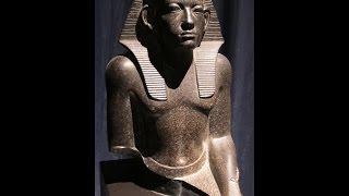 Finding Joseph's Pharaoh