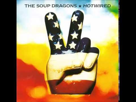 Soup Dragons DIvine Thing