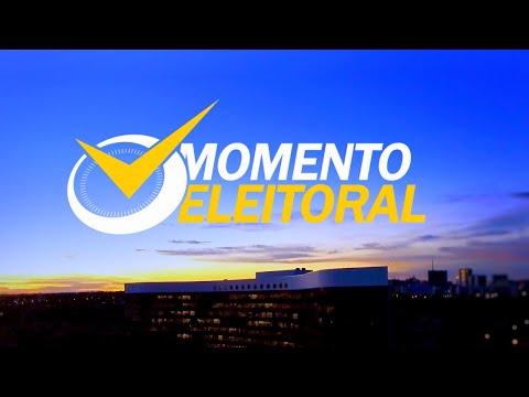 Financiamento de Campanha - Eduardo Ubaldo I Momento eleitoral nº 99