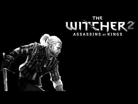 Witcher 2  ► дракон