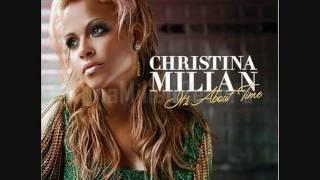 Christina Milian - Peanut Butter & Jelly