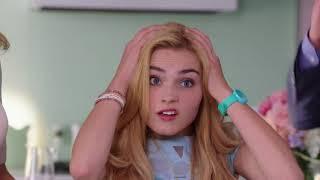 ZOMBIES | Eerste 7 minuten van de film! | Disney Channel NL