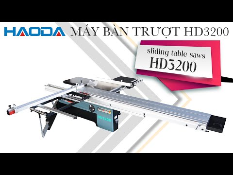 haoda®-sliding-table-saw-eu
