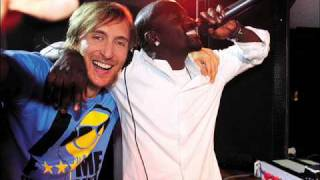 NEW Akon Ft David Guetta - Party Animal WITH DL LINK ( BRAND NEW MARCH 2010)