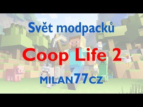 GrimCo's Coop Life 2 - E00 | Objevování záludností modpacku |