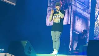 Boogie Ft. Eminem   Rainy Days (Brisbane, Rapture 2019, Australia, 02202019)