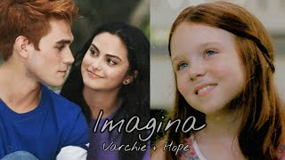 Veronica & Archie and Hope (The Original) -  Imagina