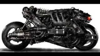 TERMINATOR SALVATION SOUNDTRACK / NIN - The Day The World Went Away ( War Distortion Edit )
