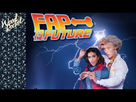Ritorno al futuro: ecco arrivare la delirante parodia porno. Il trailer