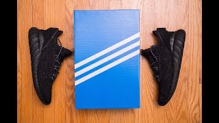 They Look Like Yeezy 350s || Adidas Tubular Doom Sock 'PK' Primeknit Review and On Feet