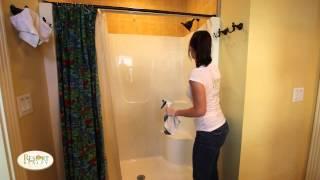 Housekeeping Training: Bathroom