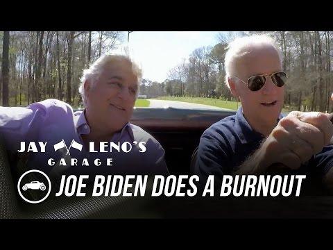 Chuyện bên lề về thú vui xe cộ của tân tổng thống Mỹ Joe Biden