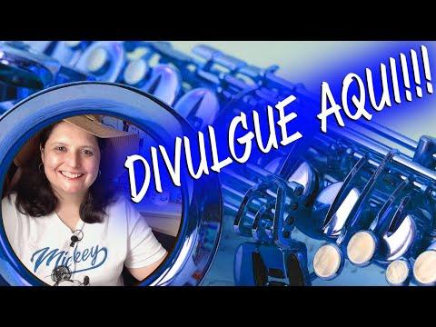 DIVULGAO de Canais AO VIVO - Anncios Aqui | Como CRESCER no Youtube?#02
